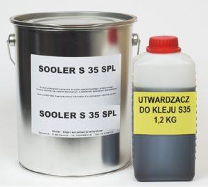 SOOLER S35 A+B