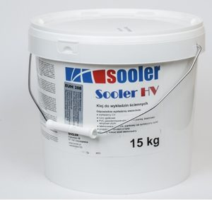 SOOLER D22HV  15 kg