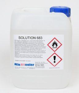 Odtłuszczacz SOLUTION 683