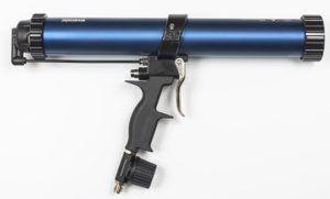 Wyciskacz pneumatyczyny SWP400/600